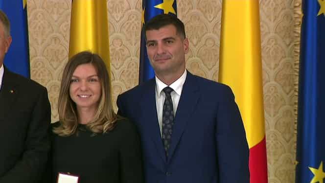 """Dumitru Dragomir, dezvăluiri despre Toni Iuruc, iubitul Simonei Halep: """"E pricopsit, nu e un sărăntoc"""""""