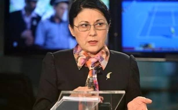Ecaterina Andronescu, anunţ de ultimă oră! Cum se va da Evaluarea Naţională, în 2019