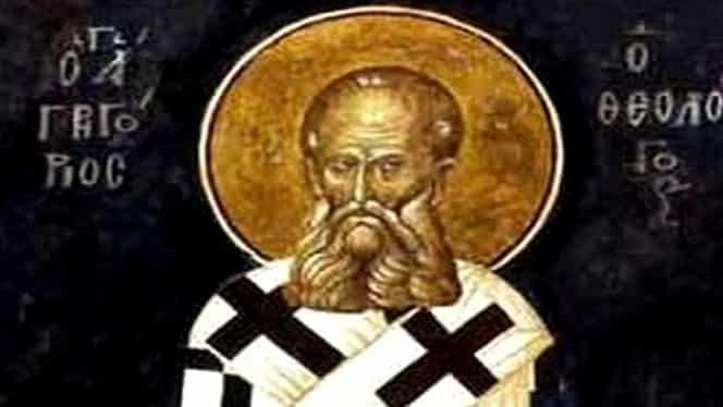 Calendar ortodox, 25 ianuarie: pomenirea sfântului părinte Grigorie