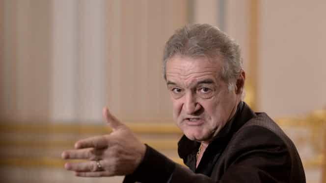 """Gigi Becali, criticat după scandalul cu Syda: """"Nu este Poiana Brașov a lui"""""""