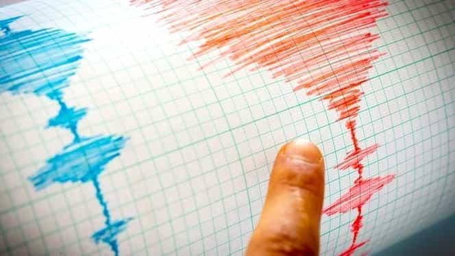 Cutremur în Caraș Severin! Ce magnitudine a avut seismul