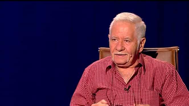 Mihai Voropchievici, despre alegerile prezidenţiale. Ce spun runele despre Klaus  Iohannis şi Viorica Dăncilă