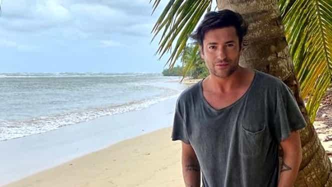 """Radu Vâlcan se întoarce din Republica Dominicană: """"Ne vedem peste două săptămâni"""""""