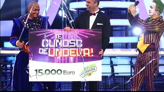 """Când începe noul sezon al emisiunii """"Te cunosc de undeva!"""", de pe Antena 1"""