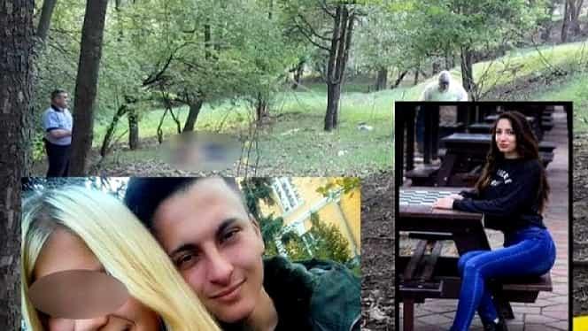Bogdan s-a filmat alături de iubita lui, înainte de crimă! Ce făceau cei doi