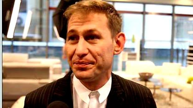 """""""La naiba!"""" Cum arată Mircea Solcanu, la 4 ani după ce a fost concediat de la TV"""