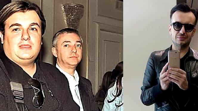Răzvan Ciobanu: viaţa după ce a slăbit 37 de kilograme. La ce aliment a renunţat definitv!