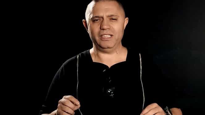 Manelistul Nicolae Guță a cântat în localul în care Salam a fost agresat