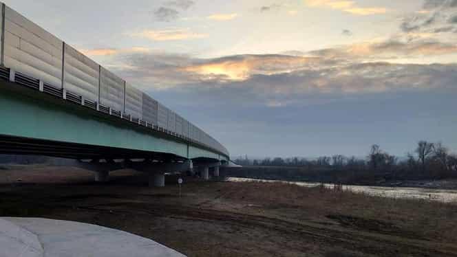 Noi reparații la lotul 3 al autostrăzii Lugoj – Deva. Ministrul Transporturilor speră să îi poată da drumul până la sfârșitul lui 2019