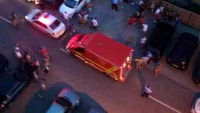 Tragedie la Brașov! A căzut zece etaje în gol și a murit
