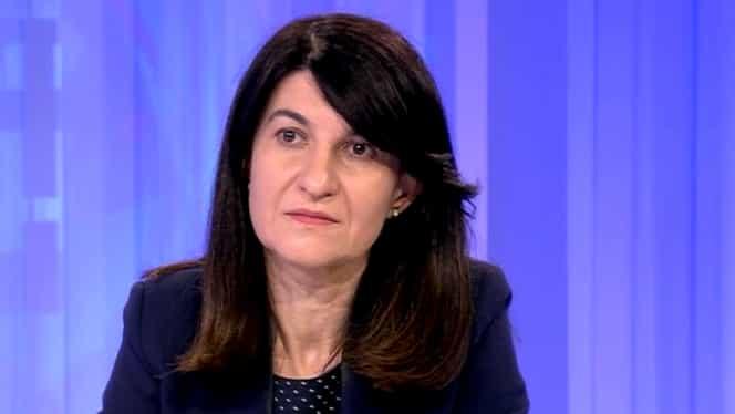 """Ce se întâmplă cu pensiile şi dublarea alocaţiilor după căderea Guvernului Orban. Violeta Alexandru: """"Mi s-a cerut să pregătesc acest act normativ pentru rectificarea bugetară"""""""