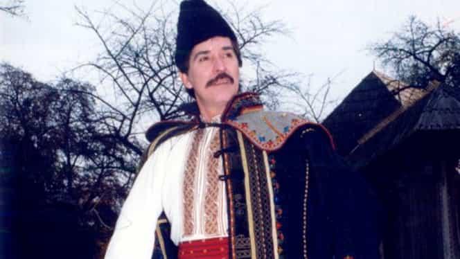 15 ani de la moartea lui Liviu Vasilică. Fiul său a lansat un mesaj de comemorare pe rețelele de socializare