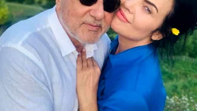 """Ilie Năstase s-ar fi despărțit de Ioana Simion: """"Nu mai vrea să pună piciorul în casa lui"""""""