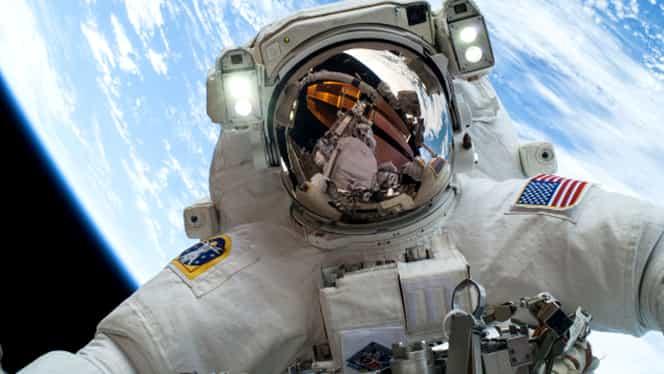 Testul care a dat bătăi de cap multor viitori astronauţi! Tu poţi să rezolvi problema?