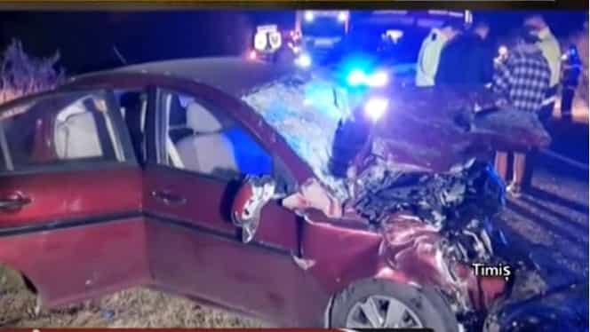Accident mortal din cauza unui șofer care făcea o trasmisiune live pe Facebook