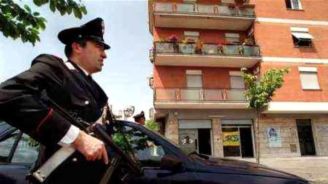 """Tragedie în Italia! O româncă însărcinată a fost ucisă de iubitul ei. """"Lasă cuţitul. Vrei să omori și copilul?"""""""