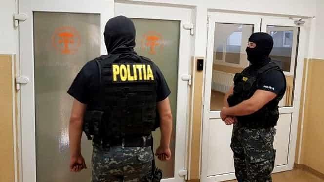 Descinderi DNA la sediul PSD Arad! Procurorii au mers și la Direcția Regională de Drumuri și Poduri Timișoara