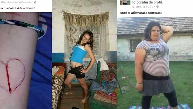 Românii cu cele mai penibile statusuri de pe Facebook! Mai ceva ca Mihăiţă din Berceni!