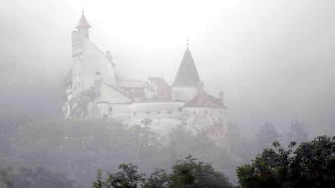 Cod galben de ceață, chichiură și polei în București și jumătate din țară. Vremea de azi în România