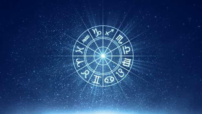 Horoscop zilnic: vineri, 15 martie. Racii au noroc la bani, din nou!