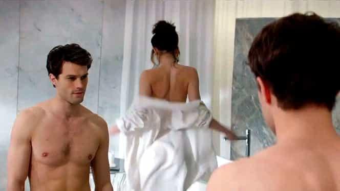 Fifty Shades of Grey. Primele RECENZII despre FILMUL devenit FENOMEN PLANETAR