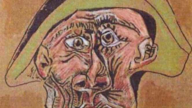 Tabloul Picasso găsit la Tulcea, o farsă! Ce s-a întâmplat cu scriitoarea Mira Feticu