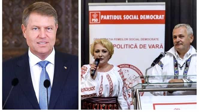 Salariul minim 2019: Ce indemnizații vor avea Iohannis, Dragnea și Dăncilă de la 1 ianuarie