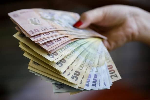 Iată cursul valutar pentru astăzi, 18 martie, indicat de BNR