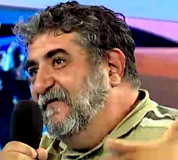 Lucian Ionescu este fostul impresar al Andreei Bălan
