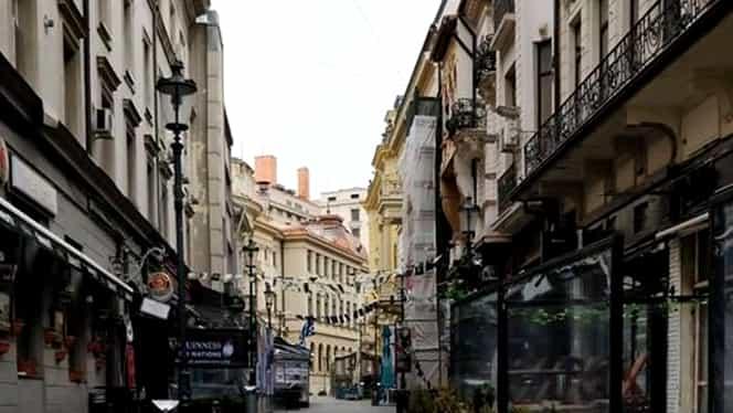 Restricții nerespectate la București: 12 persoane aflate în izolare la domiciliu nu au fost găsite acasă