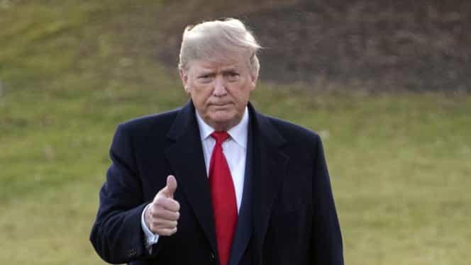 """Donald Trump, mesaj în plin scandal cu Iran! Spune că merită premiul Nobel pentru pace: """"Am evitat un mare război, am evitat mai multe"""""""