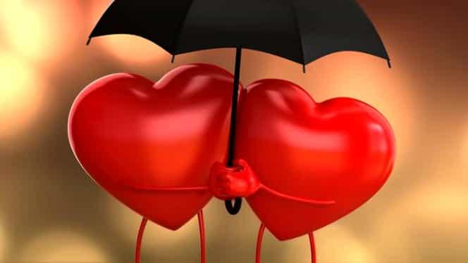 Horoscopul dragostei, azi 8 septembrie 2018: Avem la orizont un început în amor