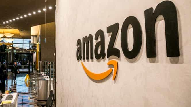 Gigantul american Amazon dă start angajărilor în Bucureşti. Ce posturi sunt disponibile!