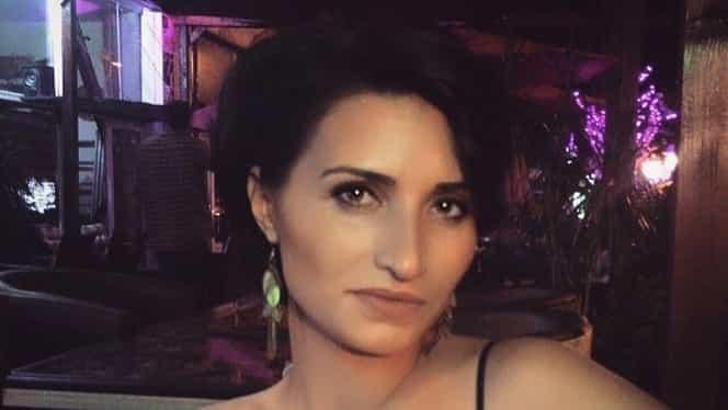 """Cum arată Dana, fosta soție a lui Giani Kiriță! """"Așa ceva…."""""""