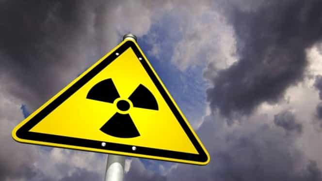 Scurgeri radioactive lângă Iași! Nivelul radiațiilor, de 300 ori peste limita admisă
