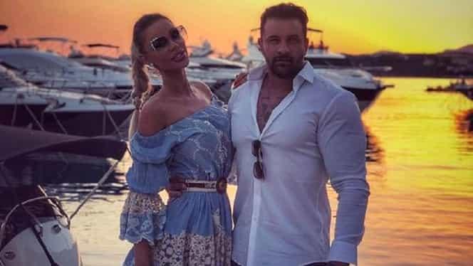 Bianca Drăgușanu și Alex Bodi s-au împăcat după ce blonda a depus actele de divorț la notar. Afaceristul era acuzat că ar fi agresat-o