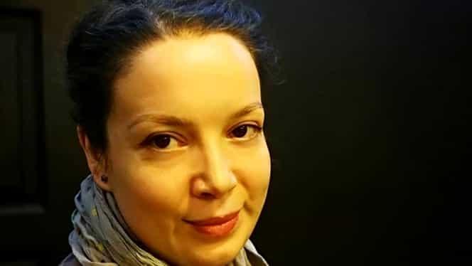 Smaranda Milu Nemethi a murit la doar 37 de ani. Pictorița a pierdut lupta cu o boală grea