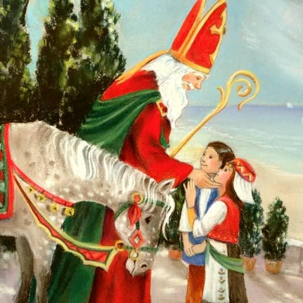 Sfântul Moș Nicolae: fapte și legende. Care sunt adevărate și care nu