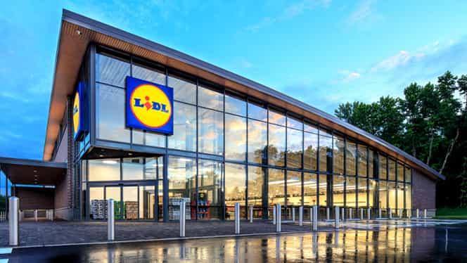 Un nou magazin Lidl va fi deschis în curând în zona bazinului olimpic din Alba Iulia