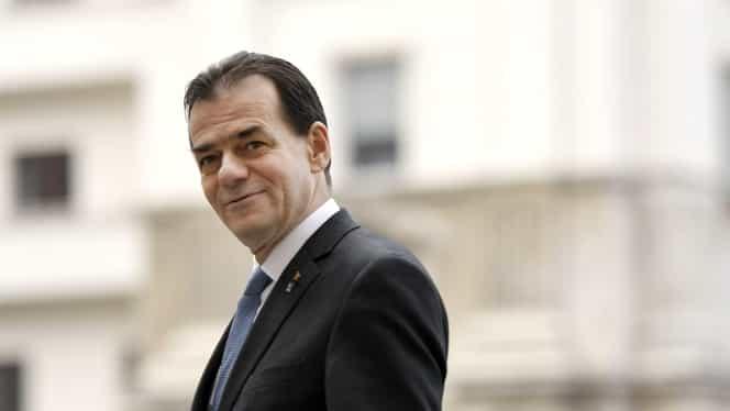 Premierul și miniștrii săi intră în izolare, după ce s-au întâlnit cu senatorul Chițac. Orban se retrage la Vila Lac 1.
