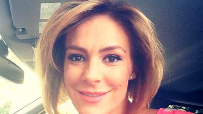 Roxana Ciuhulescu vine la Antena 1