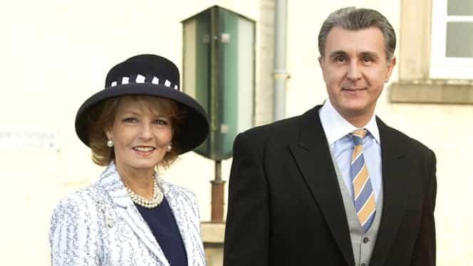 """Tudose: """"Casa Regală vrea să închirieze Palatul Elisabeta cu un an perioadă de graţie. Nu merge"""""""