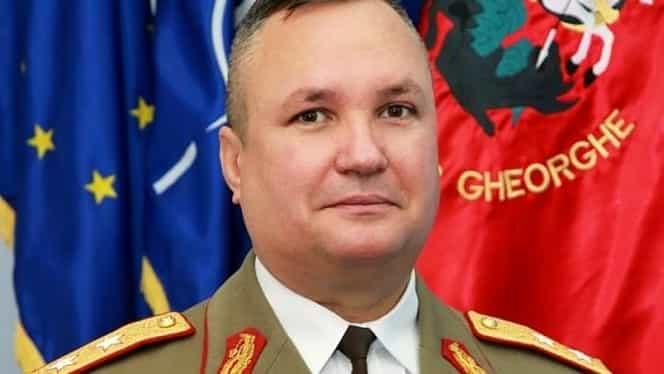 Armata Română a rămas fără comandant! Mandatul lui Nicolae Ciucă, suspendat de judecători