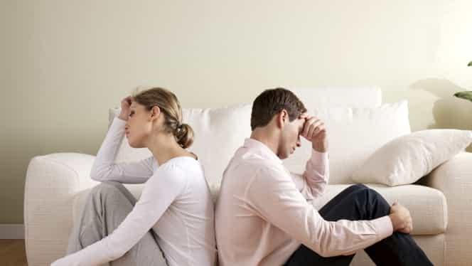Topul celor mai stupide motive de divorţ