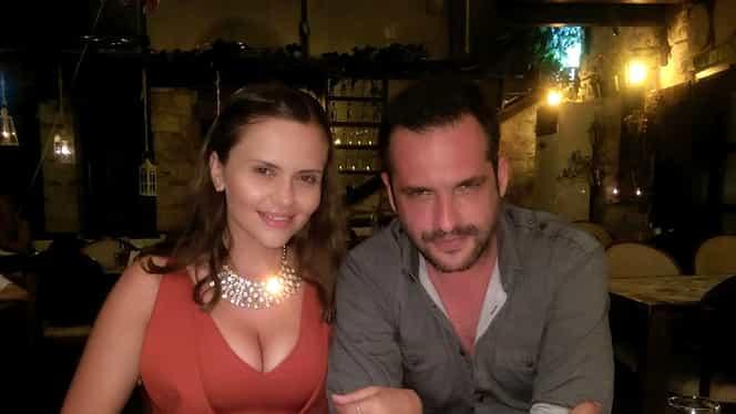 Cristina Şişcanu şi Mădalin Ionescu urmează să devină părinţi