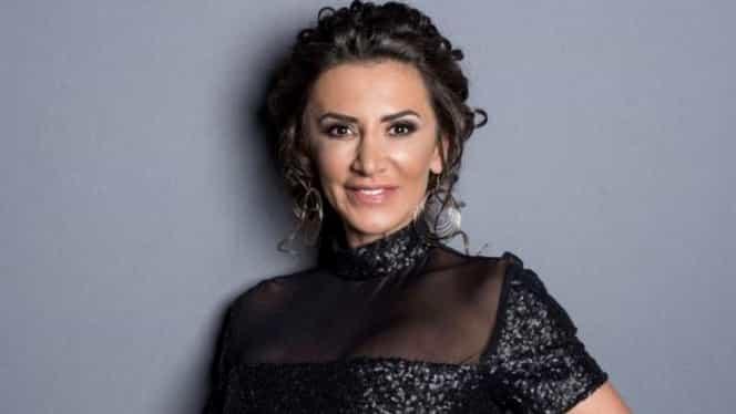 """Mara Bănică, prima reacție după ce s-a zvonit că este însărcinată: """"Eu sunt un om transparent"""""""