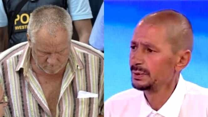 Gheorghe Dincă, noi mărturii înfiorătoare. A descris cu lux de amănunte la ce a supus-o Ștefan Risipițeanu pe Luiza Melencu
