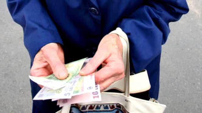Top pensii pe județe: Unde sunt cele mai mari pensii și în ce zone sunt cele mai mici