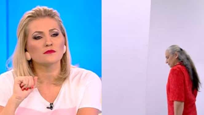 Scene incredibile la Acces direct, de la Antena 1. Mirela Vaida a dat afară din platou o profesoară