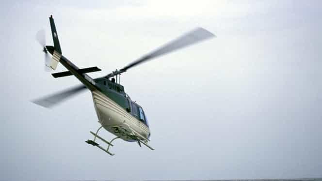 Un elicopter cu diplomați străini s-a prăbușit în Myanmar. Pasagerii au supraviețuit în mod miraculos